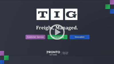 TIG PPT image cover